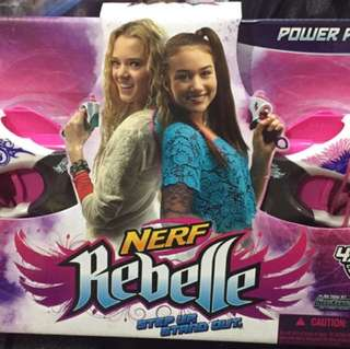 Neef Rebelle Power Pair
