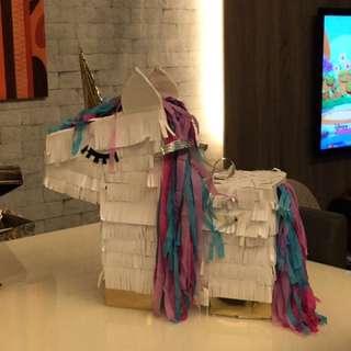 Unicorn Pinata