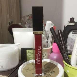 Purbasari HI-MATTE Lip Cream