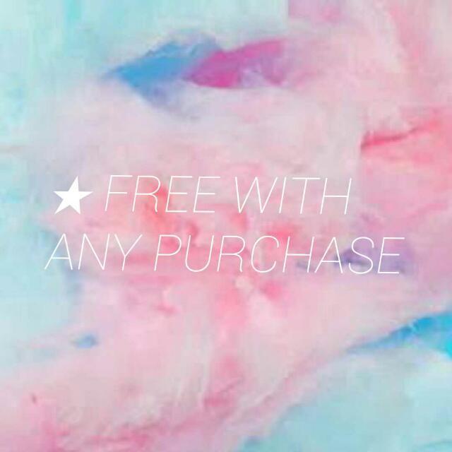 ★★★ FREE ★★★