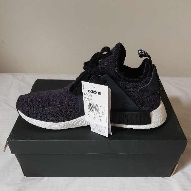 huge selection of 80037 bf335 Adidas NMD_XR1 Size US 9.5 BY3045