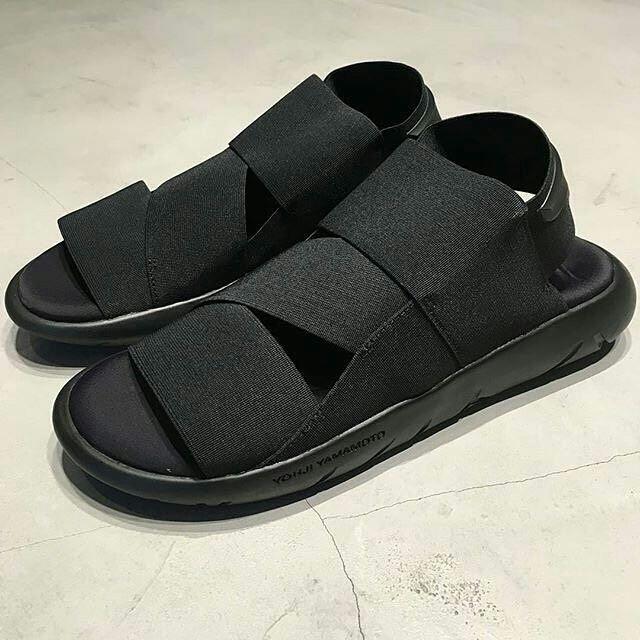 Sandal Fashion Footwear Carousell Men's Adidas Qasa 3 On Y Oqztwxa1xR