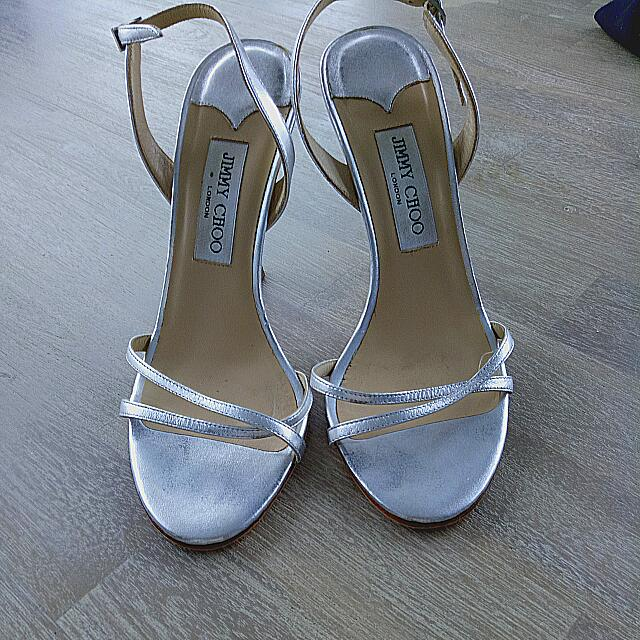 Authentic Jimmy Choo