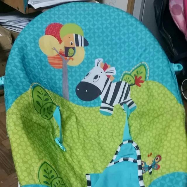Baby 1st Baby Bouncer