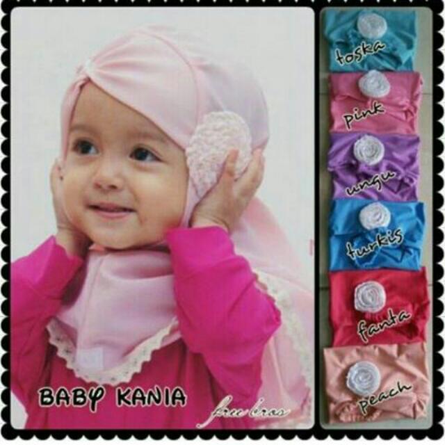 Baby Kania