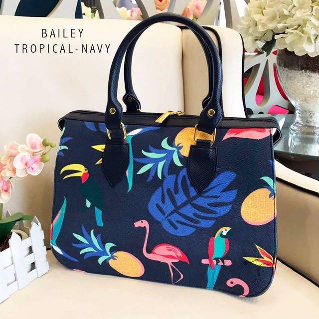 Bailey Handbag 👜