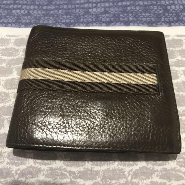 Bally Men's Wallet