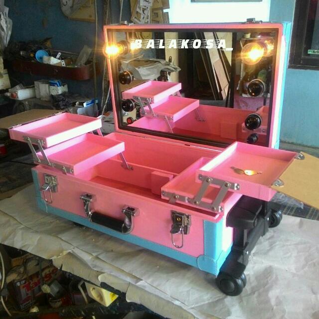 Beauty Case Murah Handmade Jogja