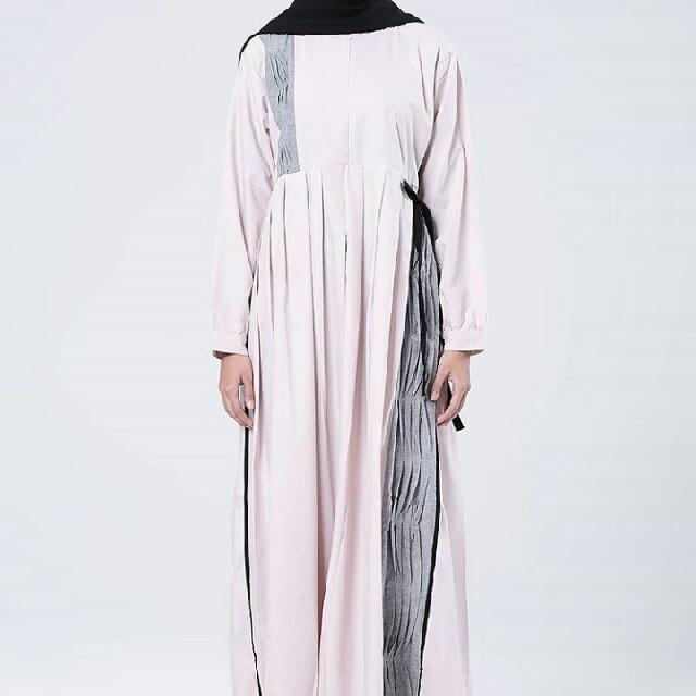 Bellissima Dress Gamis Longdress