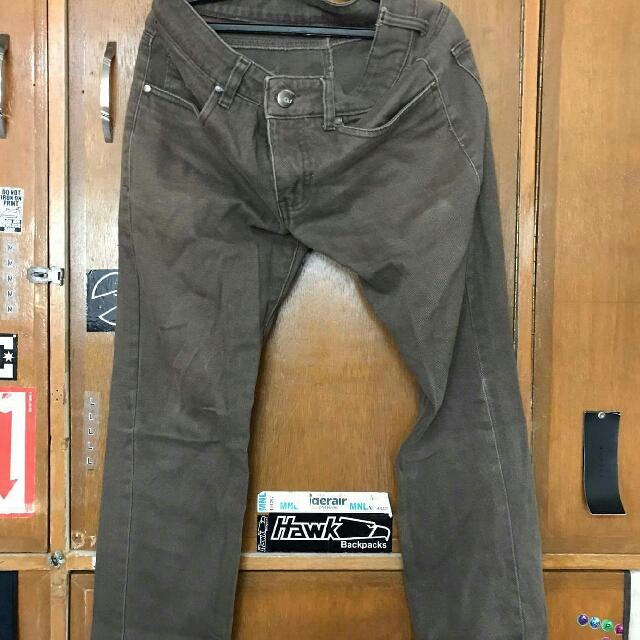 Bench Chino Pants