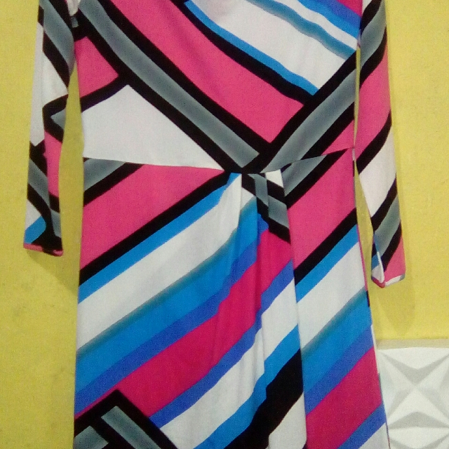 Boardwalk Dress  Medium