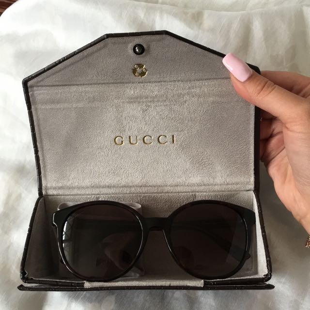 Brand New RRP$380 Gucci Sunglasses