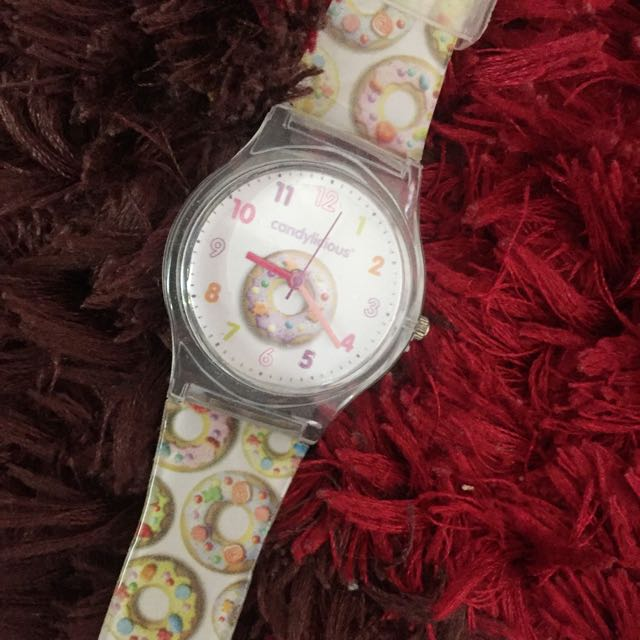 candylicious watch