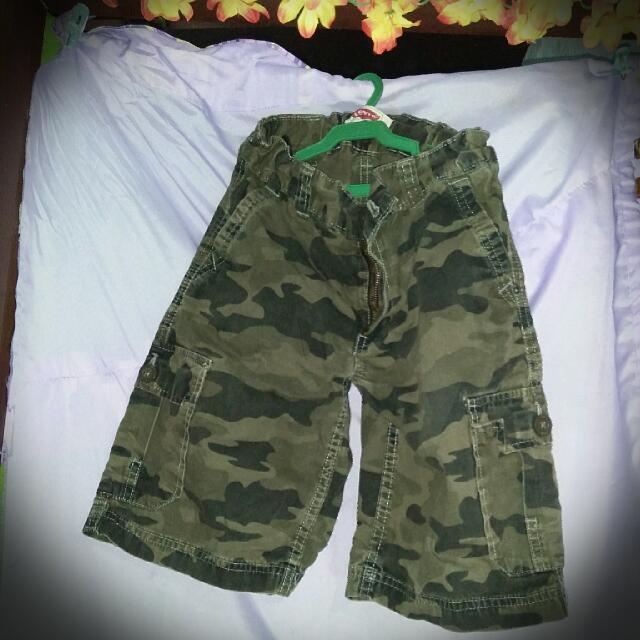 Cargo Pants (Levi's)