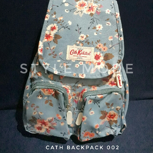 REPRICED CATH KIDSTON BACKPACK for only 250.00