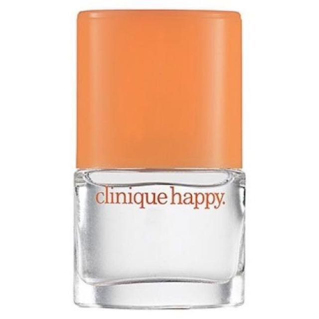 CLINIQUE HAPPY Perfume Spray For Women 4ml AUTHENTIC