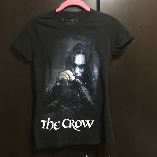 Crow Shirt (small)