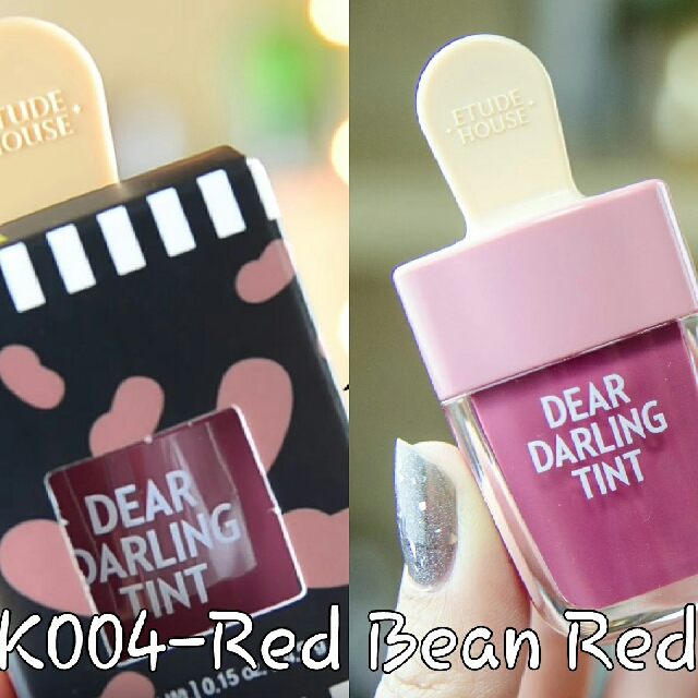 Dear Darling Liptint By Etude House