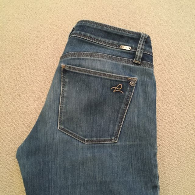 DL1961 Angel Jeans