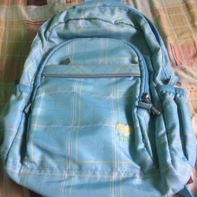 ELLE Unisex Backpack