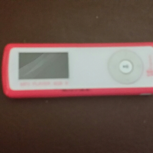 ergotech MP3~ul430九成新只用2次