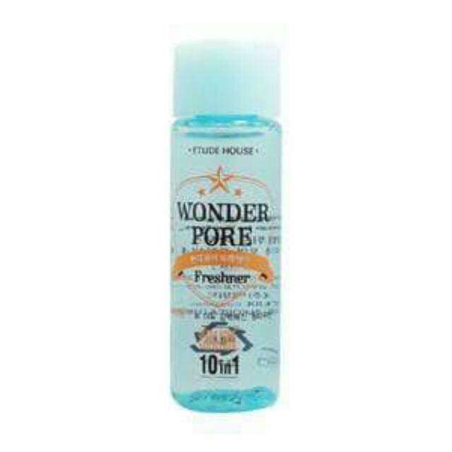 Etude House Wonder Pore Freshner 10in1 25ml.