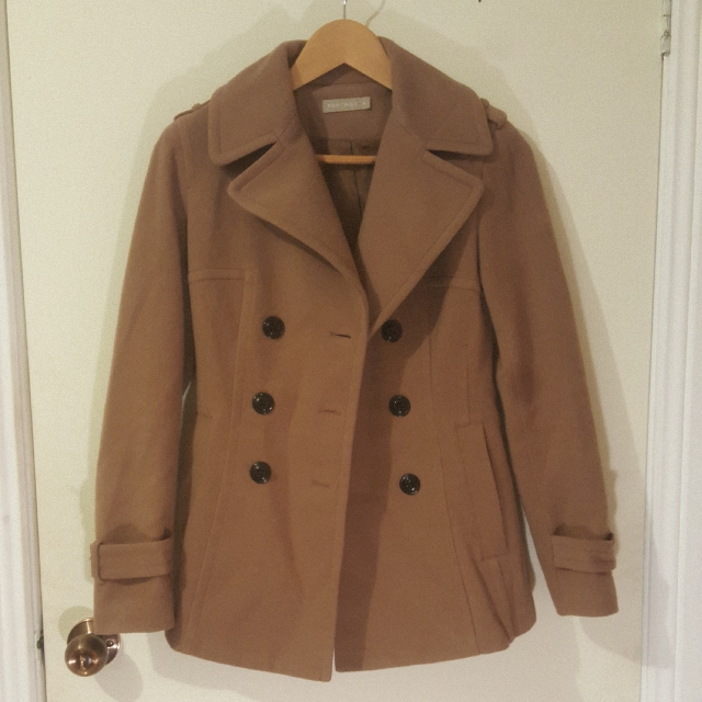 FORCAST Size 6 Coat