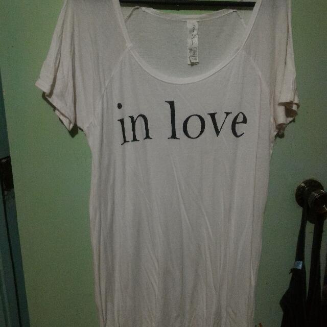 Forever 21 Night Shirt