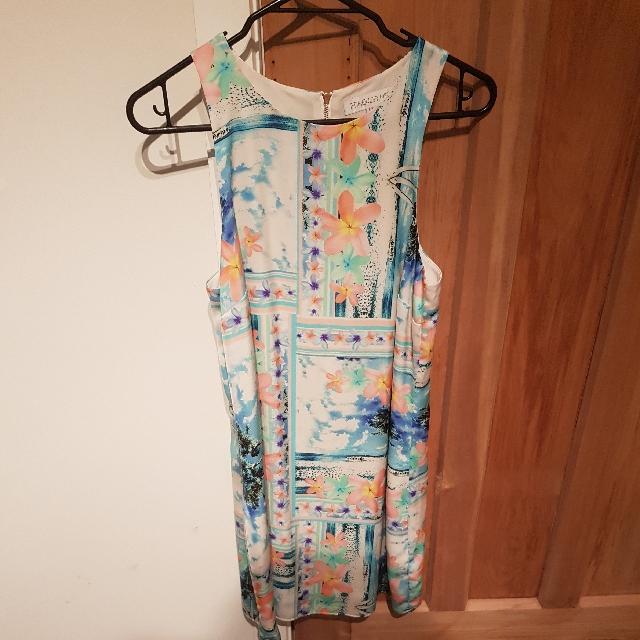 Forever New Singlet Dress