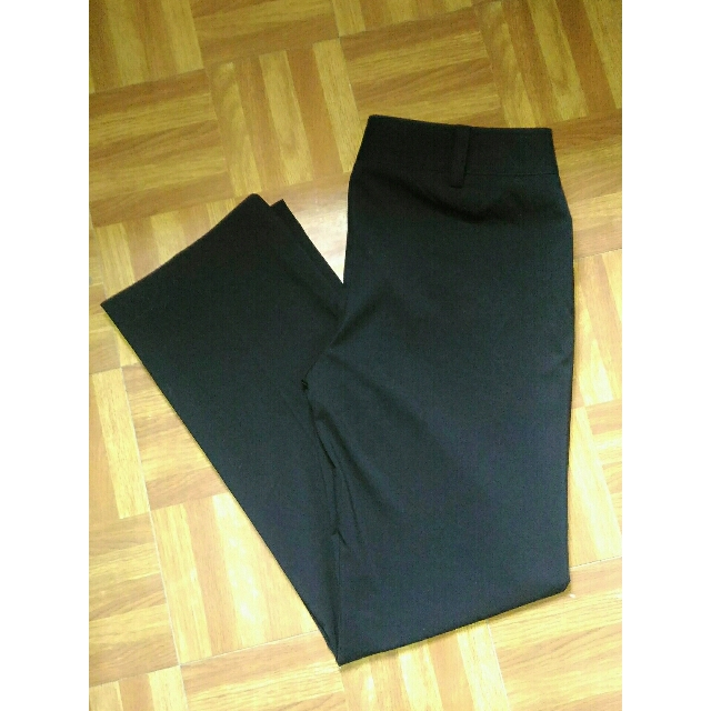G2000 Ladies Black Slacks