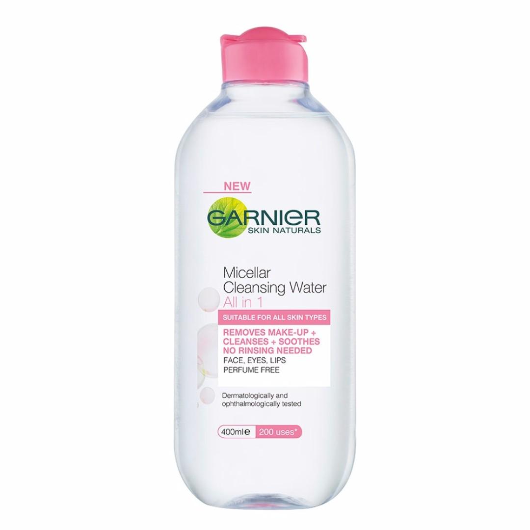 Garnier Skin Active Micellar Water 400ml