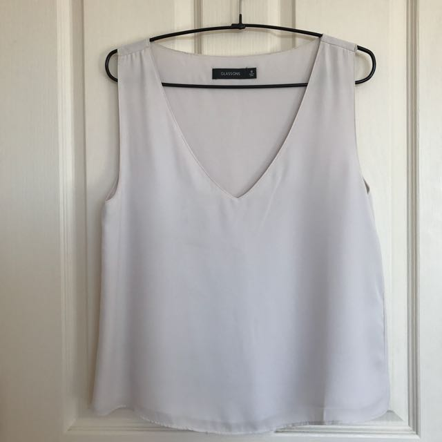Glassons Tops Size 8