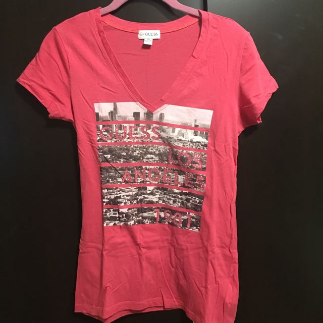 Guess Shirt (small)