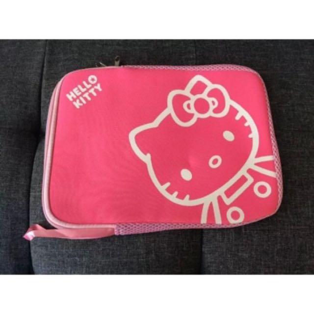 Hello Kitty Laptop/tablet Sleeve