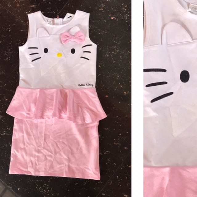 H&M Hello kitty Dress