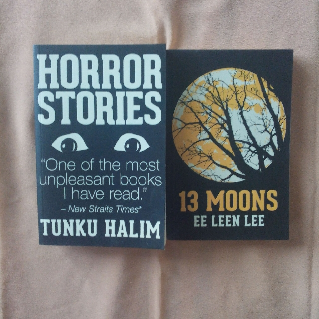 Horror English Short Stories