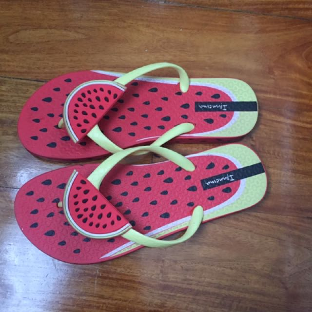 Ipanema slippers for kids