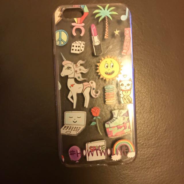 Iphone6手機殼