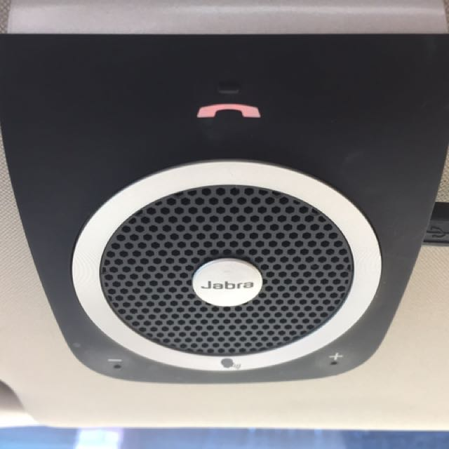 Jabra Car Speaker New Model