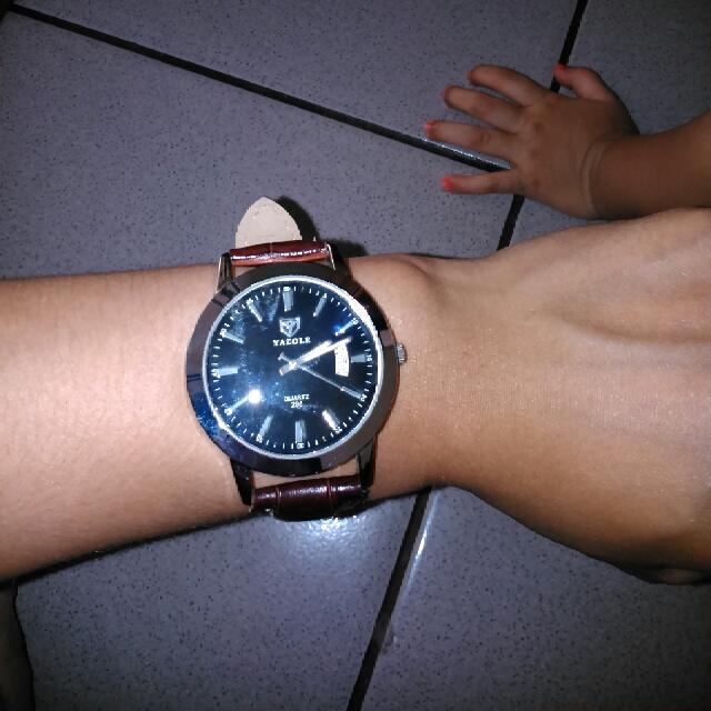 Jam Tangan Yazole