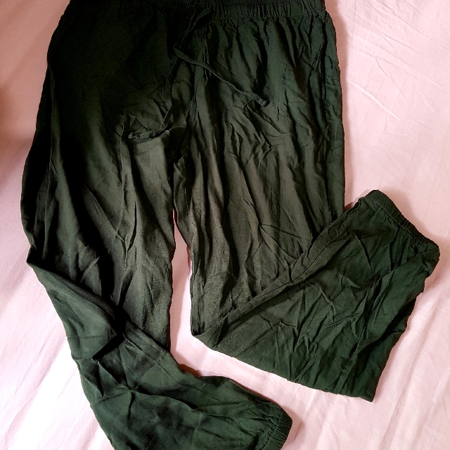 Jogger Pants Uniqlo