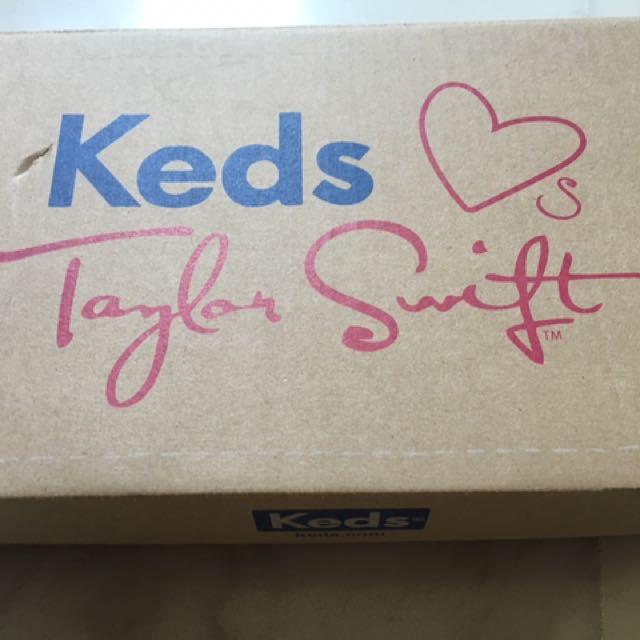 Keds Taylor Swift!