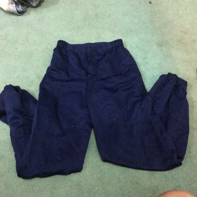 Kulot-Jogger-Pants