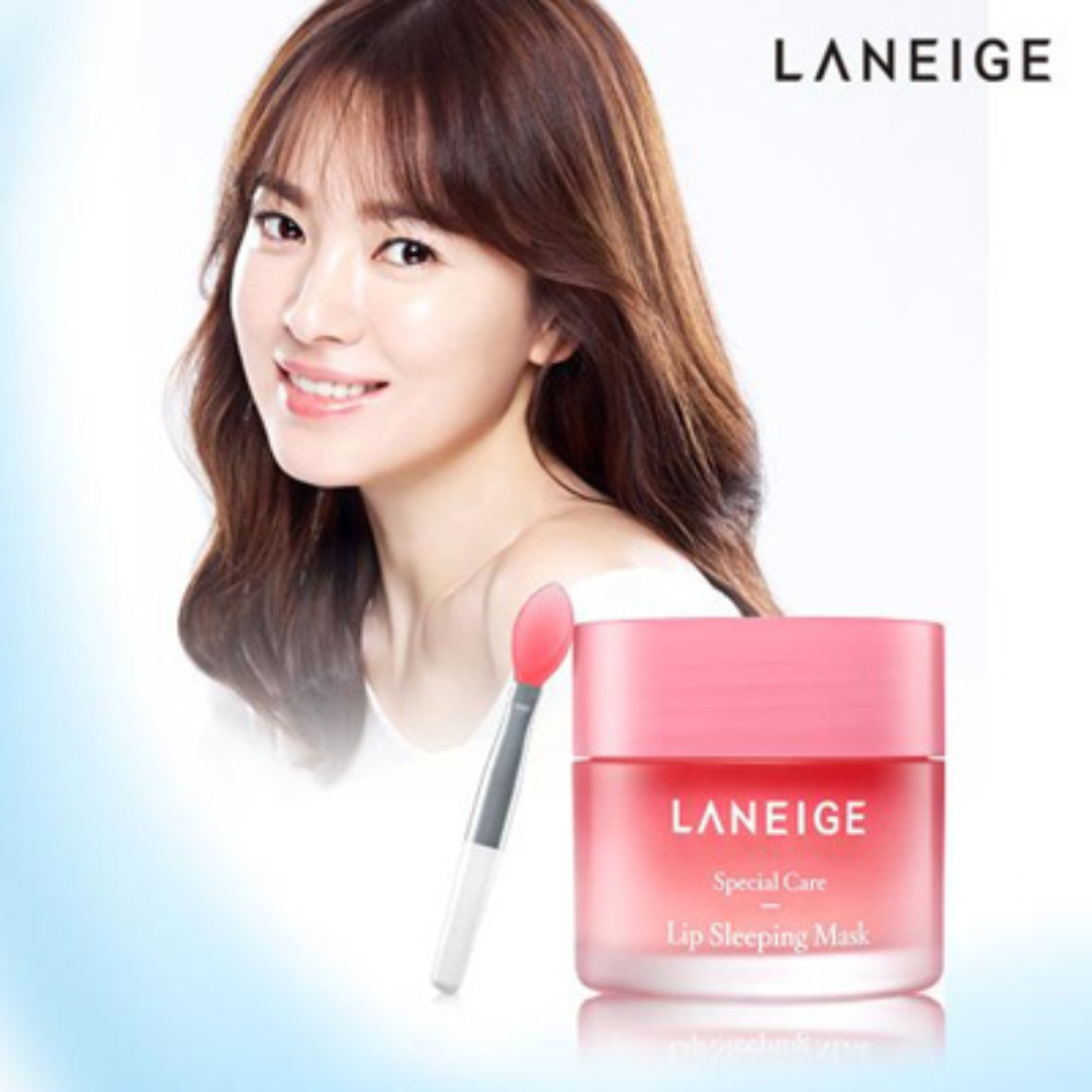 LANEIGE LIP WATER SLEEPING MASK 20GRAM, Health & Beauty, Perfumes, Nail Care, & Others on Carousell