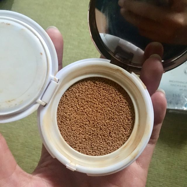 Loreal lumi Cushion