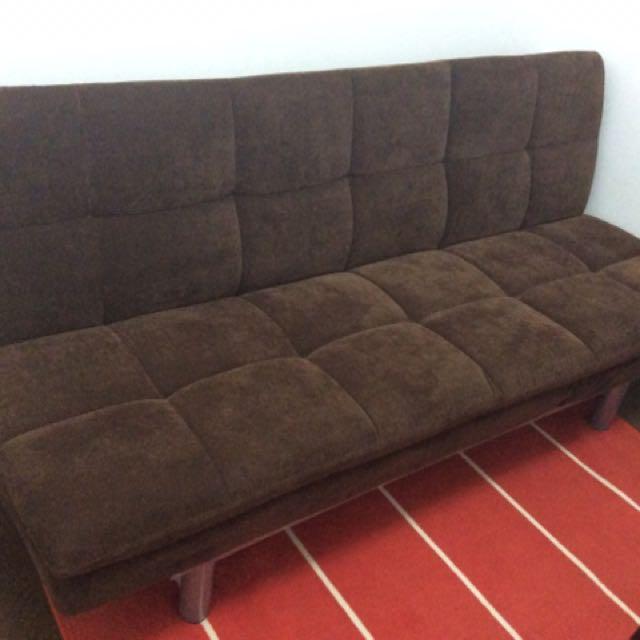 Lorenzo Elegant Sofa Bed Furniture Sofas On Carousell