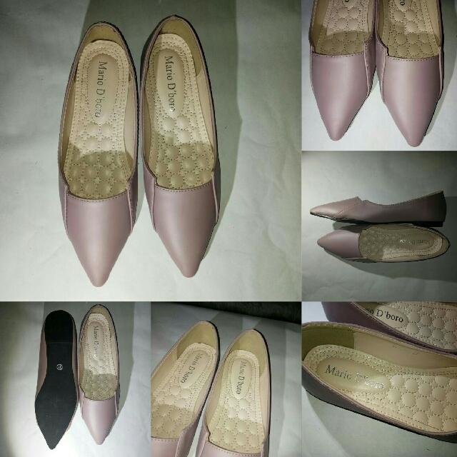 Mario D Boro Casual shoes