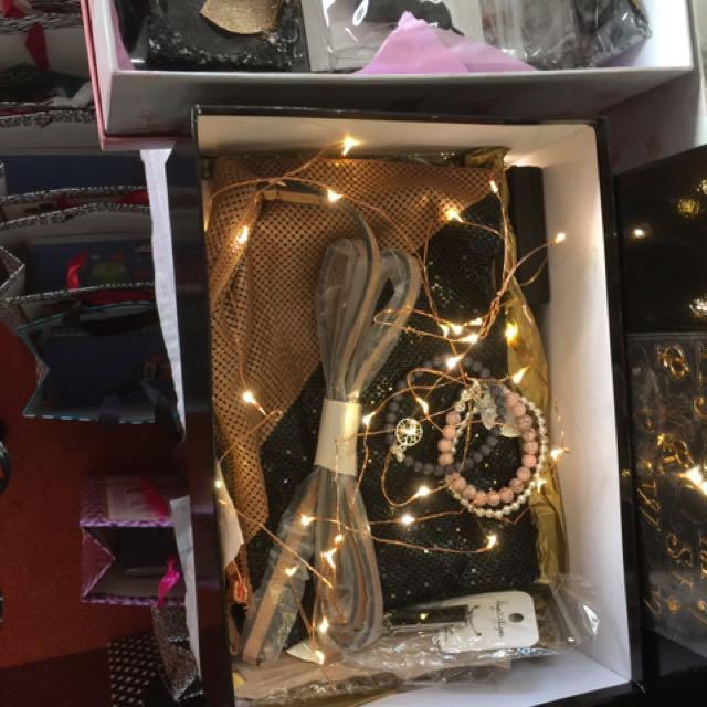 Marzi's Fashion In A Box