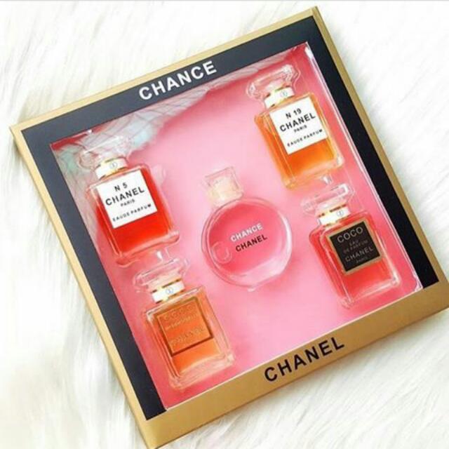 Miniatur Chanel