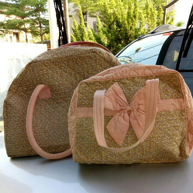 Naraya Bag For Baby N Toddlers Nursery